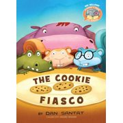 The Cookie Fiasco (Hardcover)