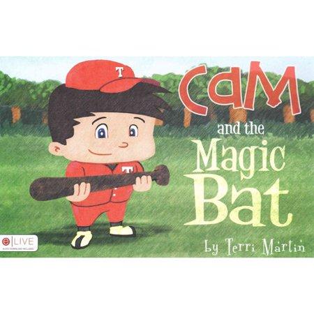 Bat Magic - CAM and the Magic Bat