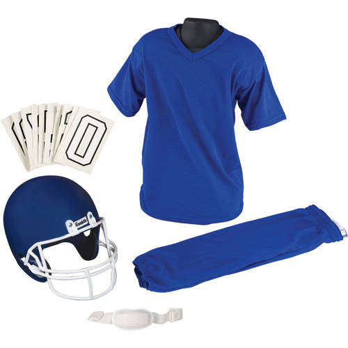 Franklin Sports Kid's Football Uniform