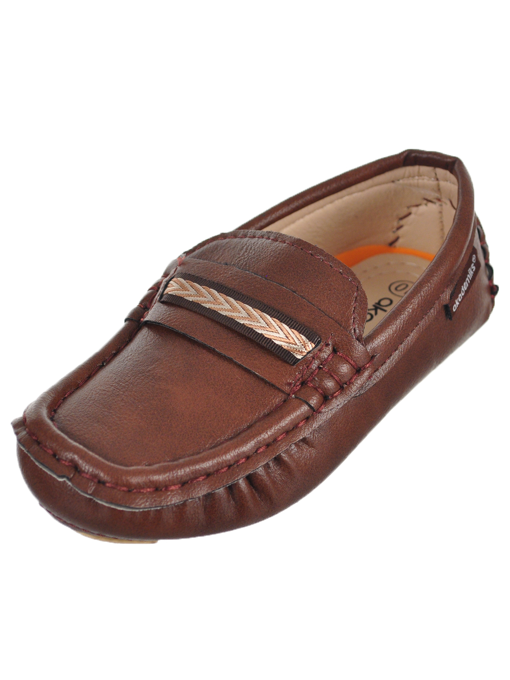 Akademiks Boys' Driving Loafers (Sizes 5 - 10)