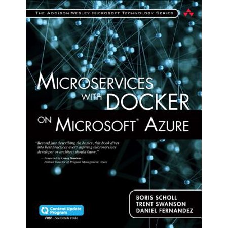 Microservices with Docker on Microsoft Azure (Includes Content Update