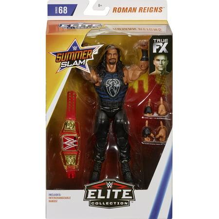 Roman Reigns - WWE Elite 68](Roman Reigns Kid)