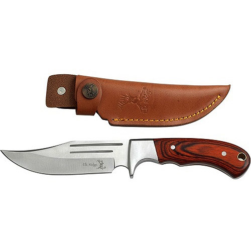 "Elk Ridge ER-052 9.5"" Fixed Blade Knife"