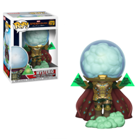 Funko POP! Marvel: Spider-Man FFH - Mysterio