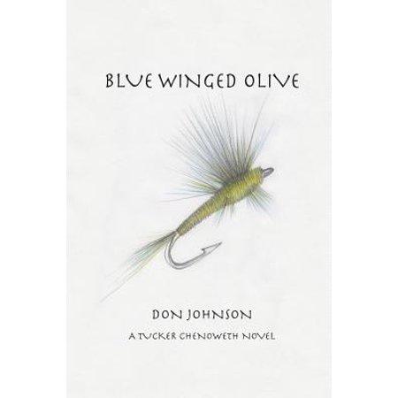 Blue Winged Olive