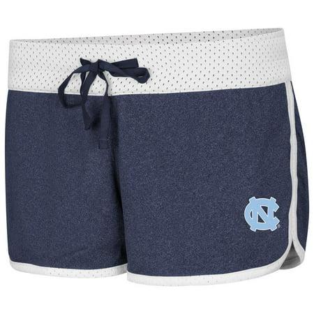 - North Carolina Tarheels UNC Women's Running Shorts
