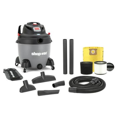 Shop Vac 825-28-00 18 Gallon 6.5 HP Hardware Series SVX2 Wet & Dry Vacuum