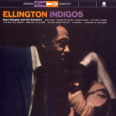 Ellington Indigos  Vinyl