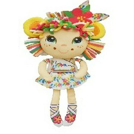 Flipzee Girls 2 in 1 Precious Lion 9