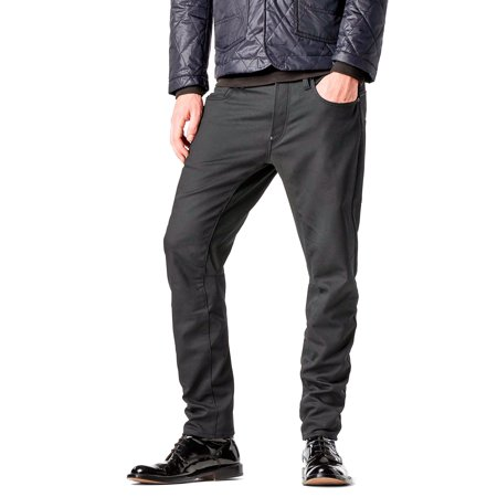 G-Star A Crotch Varsity 3D Tapered Jeans - Mens