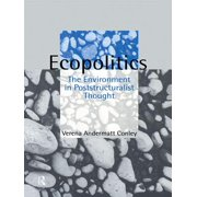 Ecopolitics - eBook