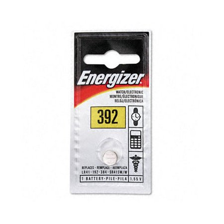 Energizer Battery Co Ener 1.5V Watch Battery 392Bp Pack Watch & Calculator