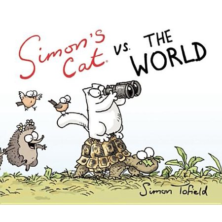 Simon's Cat vs. the World - Simon's Cat Halloween