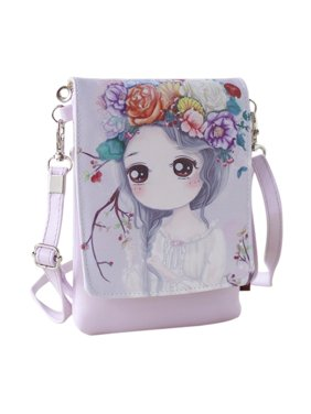 f737429db Product Image Womail Shoulder Bags Women's Handbags & Cartoon Handbags Kids  Girls Mini Crossbody Bag