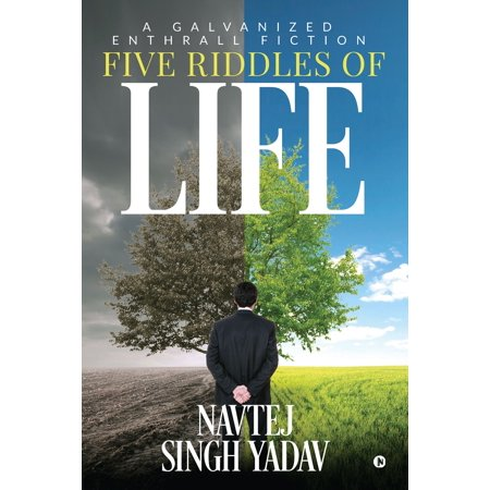 Five Riddles of Life - eBook