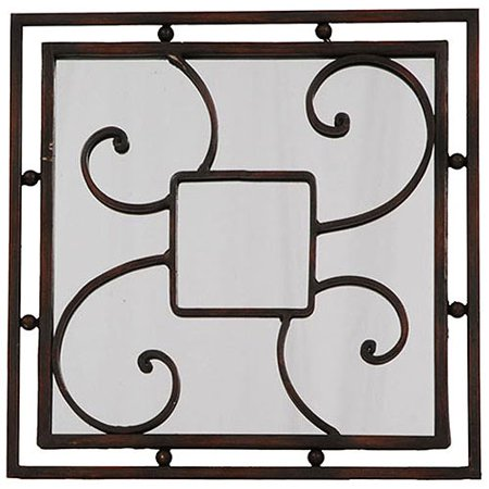 Better Homes And Gardens Metal Mirror