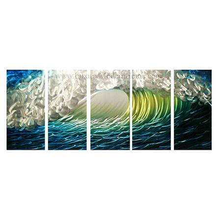 Paradise Surf Sign - AWA32 Tidal Wave - 24