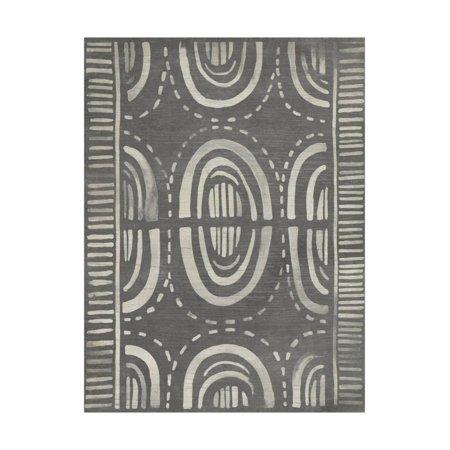 Mudcloth Print - Mudcloth Patterns II Print Wall Art By June Vess
