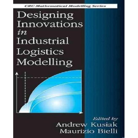 Designing Innovations In Industrial Logistics Modelling