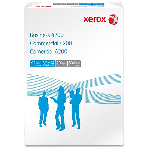 Xerox Dual Purpose Copier Paper