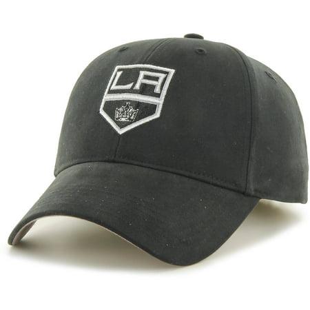 Nhl Sacramento Kings Basic Cap   Hat By Fan Favorite
