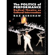 The Politics of Performance - eBook