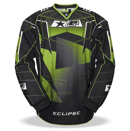 Planet Eclipse Paintball Code Jersey - Lizzard