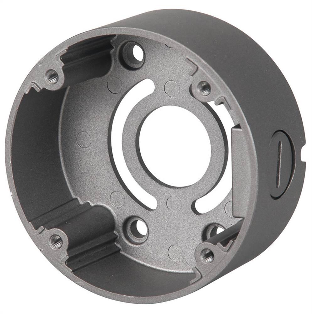 Bullet Camera Junction Box,4-3/8 in. L SPECO TECHNOLOGIES CVCJBB