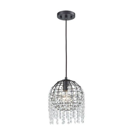 Crystal Cage (Elk Lighting Yardley - 8