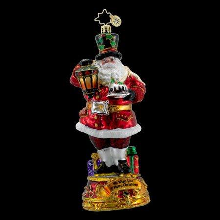 We Wish You A Merry Christmas - 2012 Classic Carols
