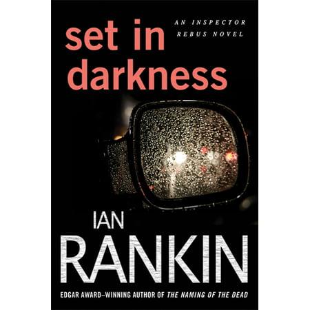 Set in Darkness : An Inspector Rebus Novel - Halloween Rebus