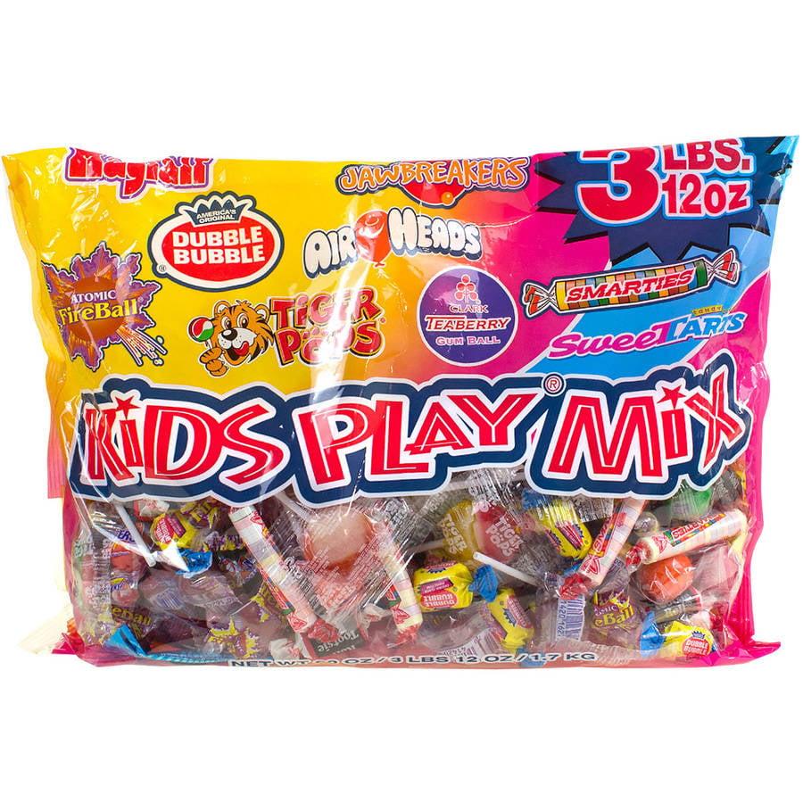 Mayfair Kids Play Candy Mix, 3.75 lbs