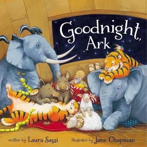 Goodnight, Ark - eBook