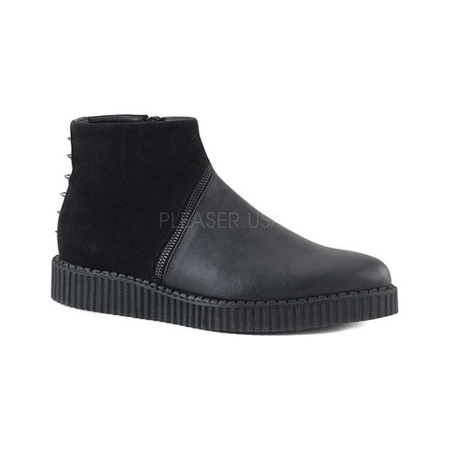 Men's Demonia V Creeper 750 Ankle Boot by PleaserUSA