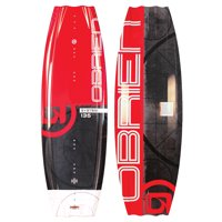 O'Brien System Wakeboard with Clutch Bindings (4-14)
