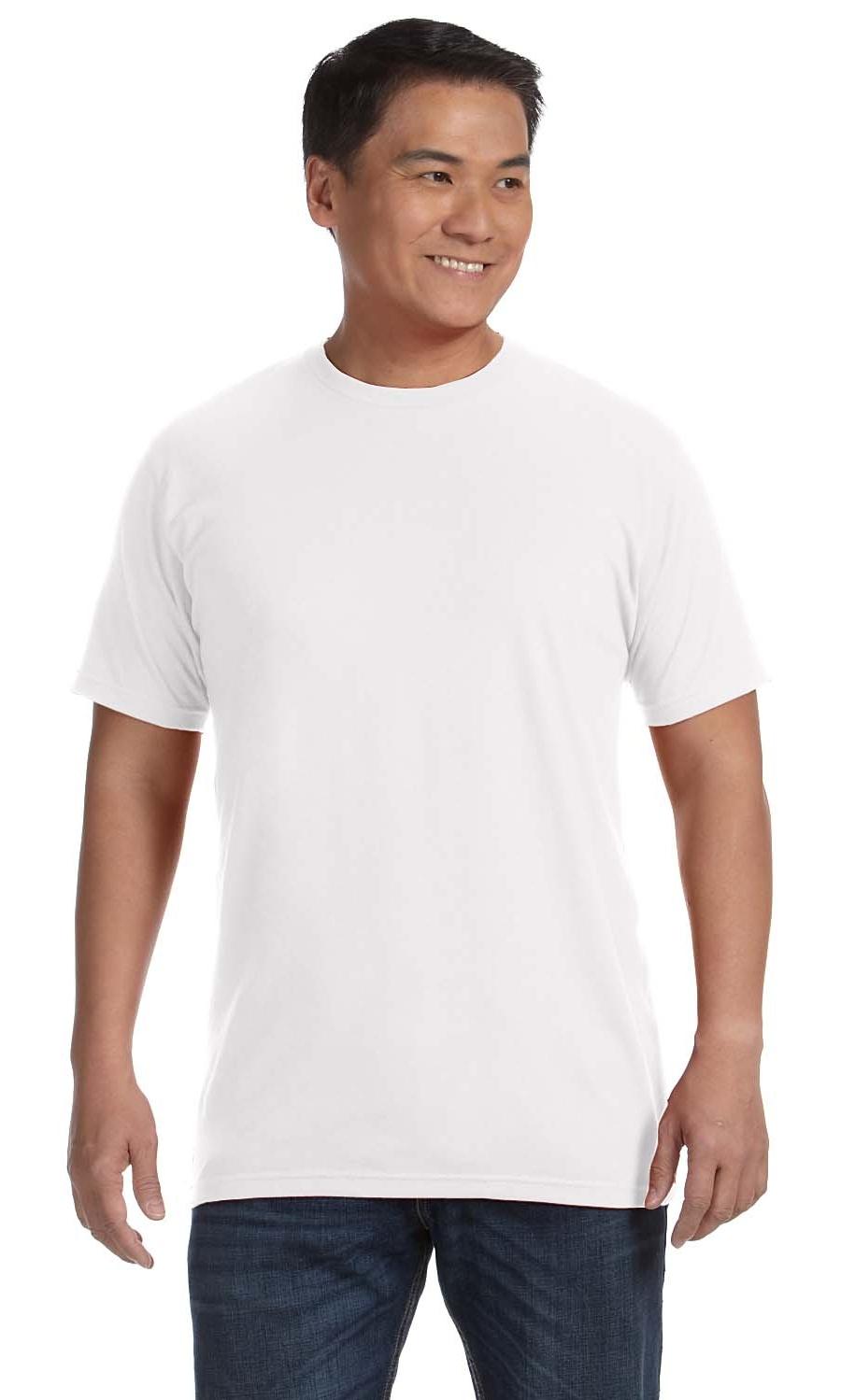 yunque de reciclada de corta mezcla para Camiseta hombre manga qSF8wcaa