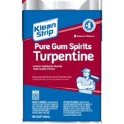 Klean-Strip Turpentine, 1 qt