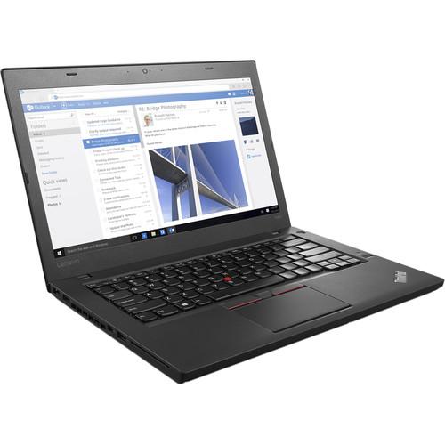 "Lenovo 14"" ThinkPad T460 Ultrabook 20FMS46P00 i5 8GB Ram ..."