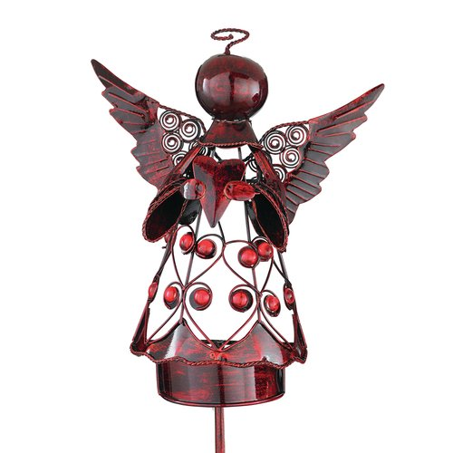 Exhart Angel Garden Stake