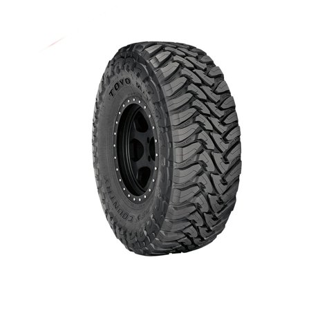 1 Pc New Toyo Mud Terrain Tires Lt30555r20 114q For Light Truck And