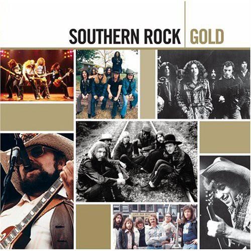 Southern Rock: Gold / Various (Remaster)