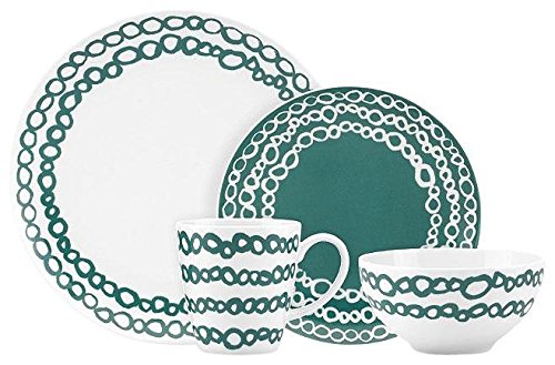 Dansk Lotta Elope Place Setting, 4-pc by Dansk