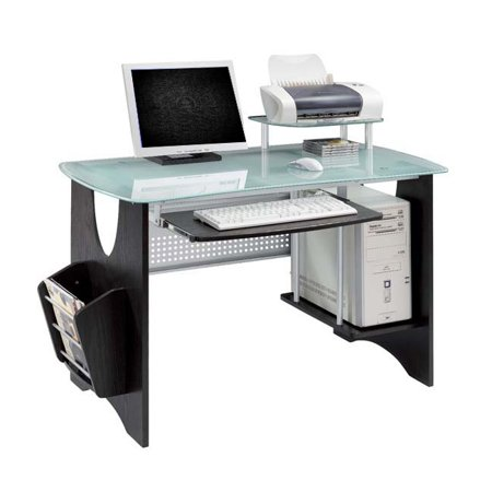 Buy Mecor Computer Desk PC Laptop Table Work-Station Home Office Furniture Black: Computer Desks - adult3dmovie.ml FREE DELIVERY possible on eligible purchases.