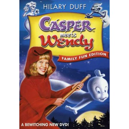 Casper Meets Wendy  Special Edition   Full Frame