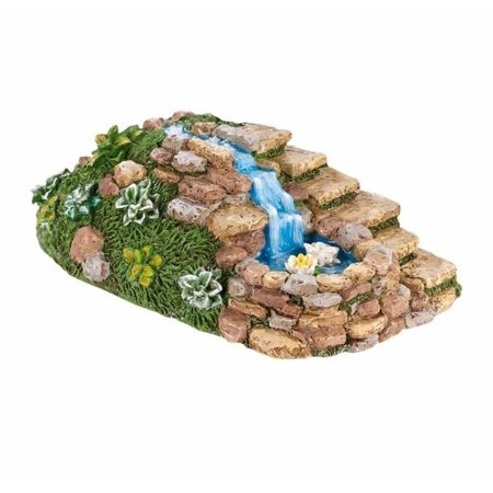 Dept 56 My Garden Backyard Pond D56 Village 4030915 Fairy Department Accessory