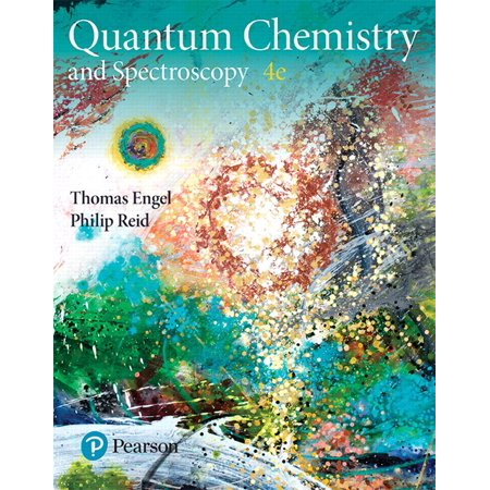 What's New in Chemistry: Physical Chemistry: Quantum Chemistry and Spectroscopy