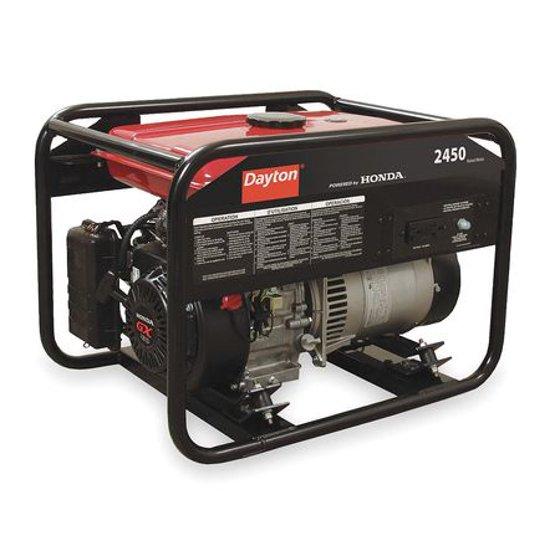 dayton generator parts
