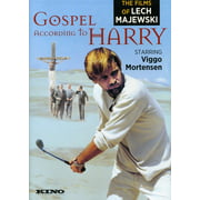 The Gospel According to Harry (DVD)