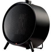 Best Room Heaters - Honeywell HCE200B Uberheat Ceramic Heater, Black Review