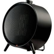 Honeywell UberHeater Ceramic Heater HCE200B, Black